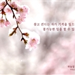 [하늘말 내말 6집] NO.107